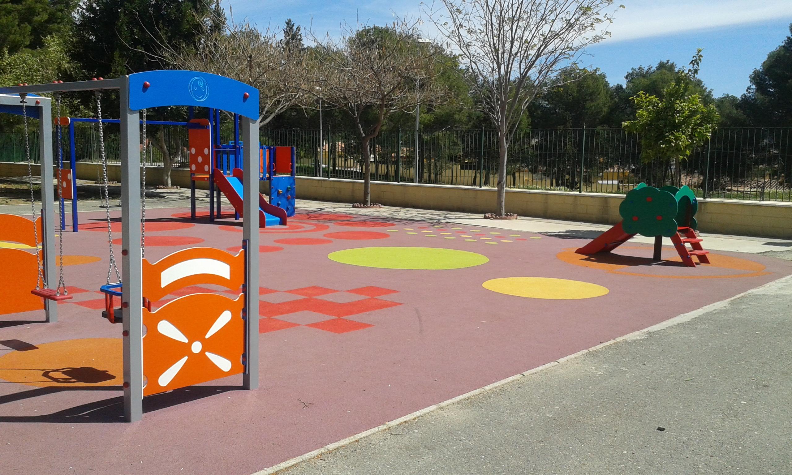 Nuevas Instalaciones En Pizarra (Málaga).